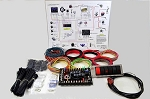 K&R SUPER DUTY WIRING KIT